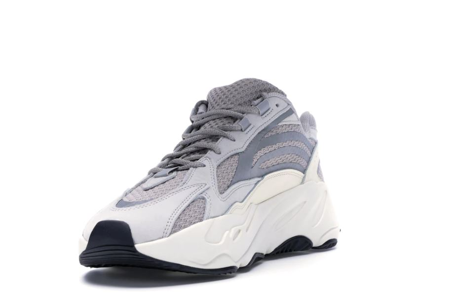 Adidas Yeezy 700 V2 Static Rep 1:1 Trắng 1