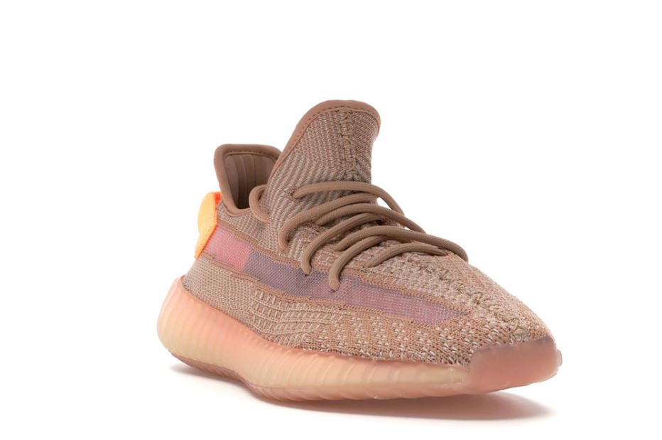 Adidas Yeezy Boost 350 V2 Clay Rep 1:1 1