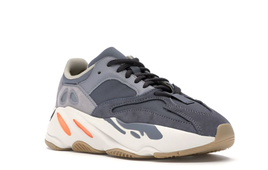 Adidas Yeezy Boost 700 Magnet Rep 1:1 2