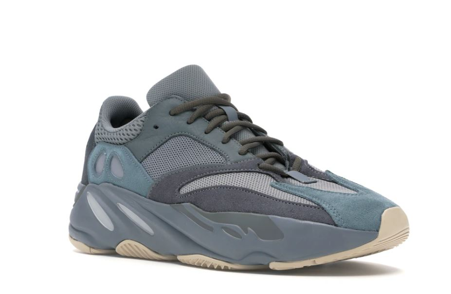 Adidas Yeezy Boost 700 Teal Blue Rep 1:1 2