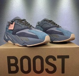 adidas yeezy 700 teal blue replica