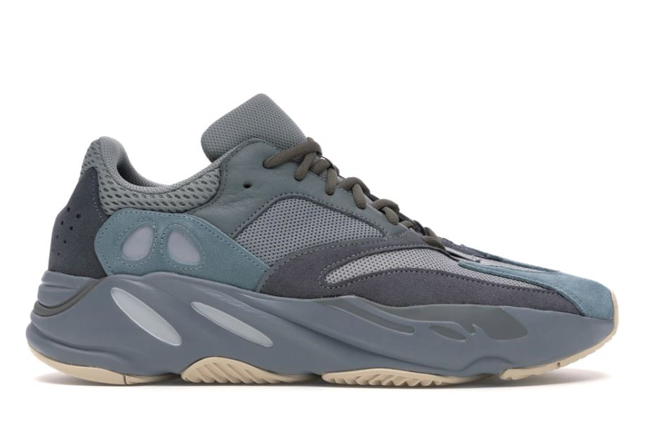 Adidas Yeezy Boost 700 Teal Blue Rep 1:1 1