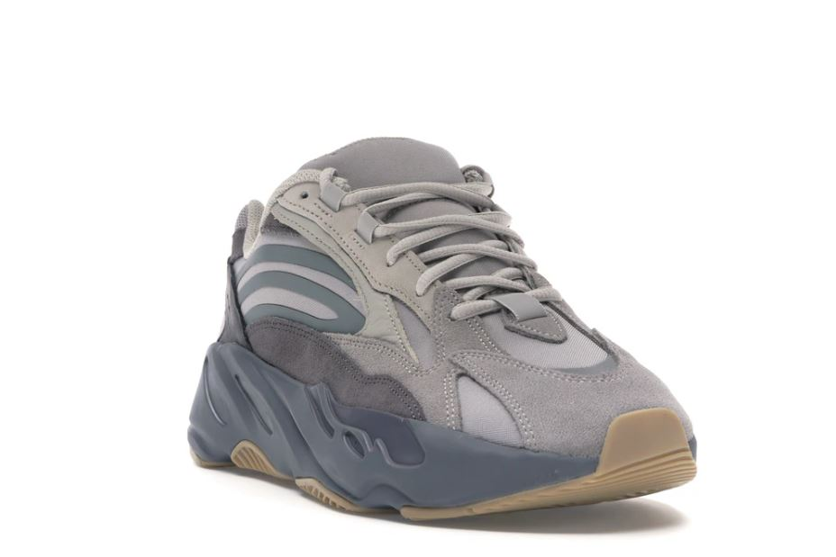 Adidas Yeezy Boost 700 V2 Tephra Nâu Rep 1:1 1