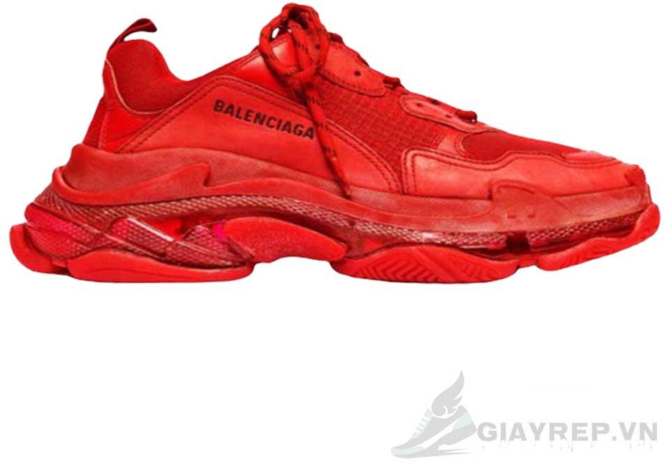 balenciaga triple s red, balenciaga triple s đỏ, balenciaga triple s đỏ replica, balenciaga triple s đỏ rep 1:1