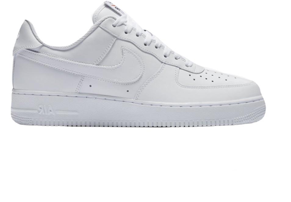 Giày Nike Air Force 1 Low Full Trắng Replica 1:1 1