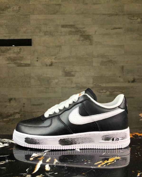 Nike Air Force 1 X G-DRAGON Para Noise 3