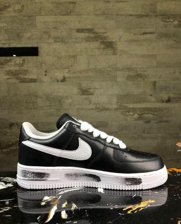 Nike Air Force 1 X G-DRAGON Para Noise 4