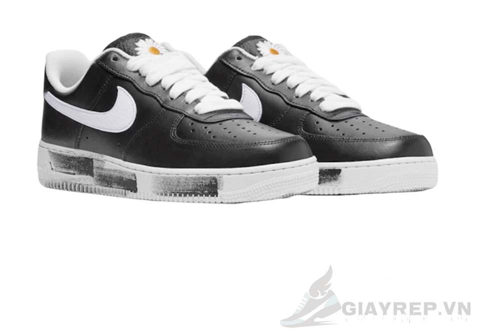 Nike Air Force 1 X G-DRAGON Para Noise 2
