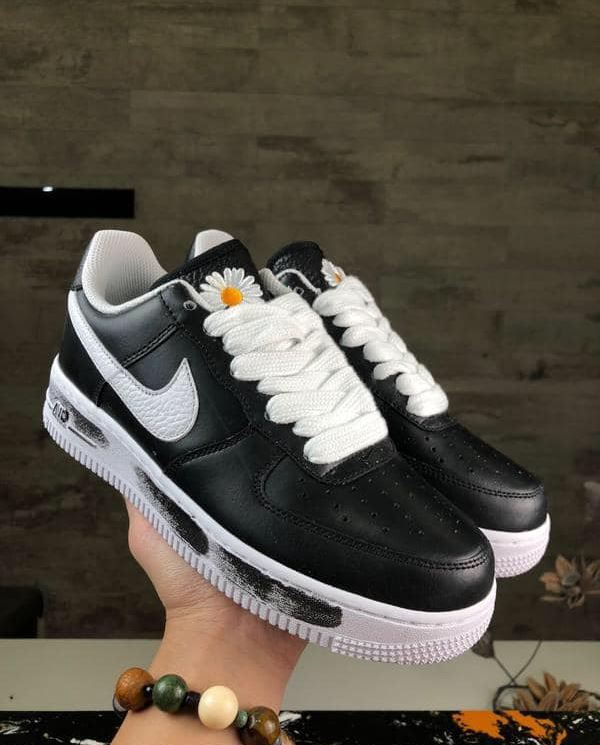 Nike Air Force 1 X G-DRAGON Para Noise 8