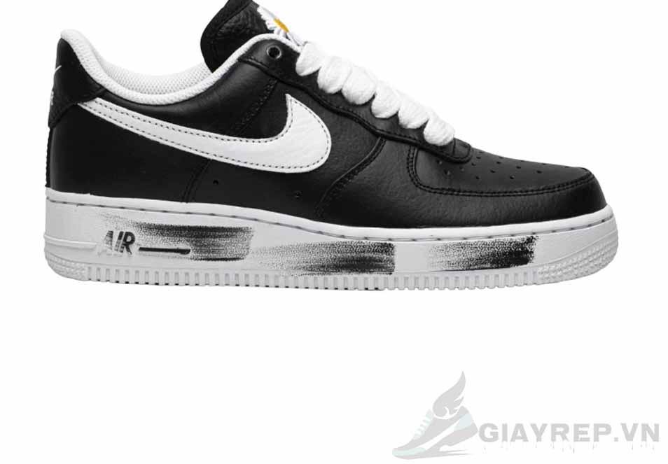 Nike Air Force 1 X G-DRAGON Para Noise 1
