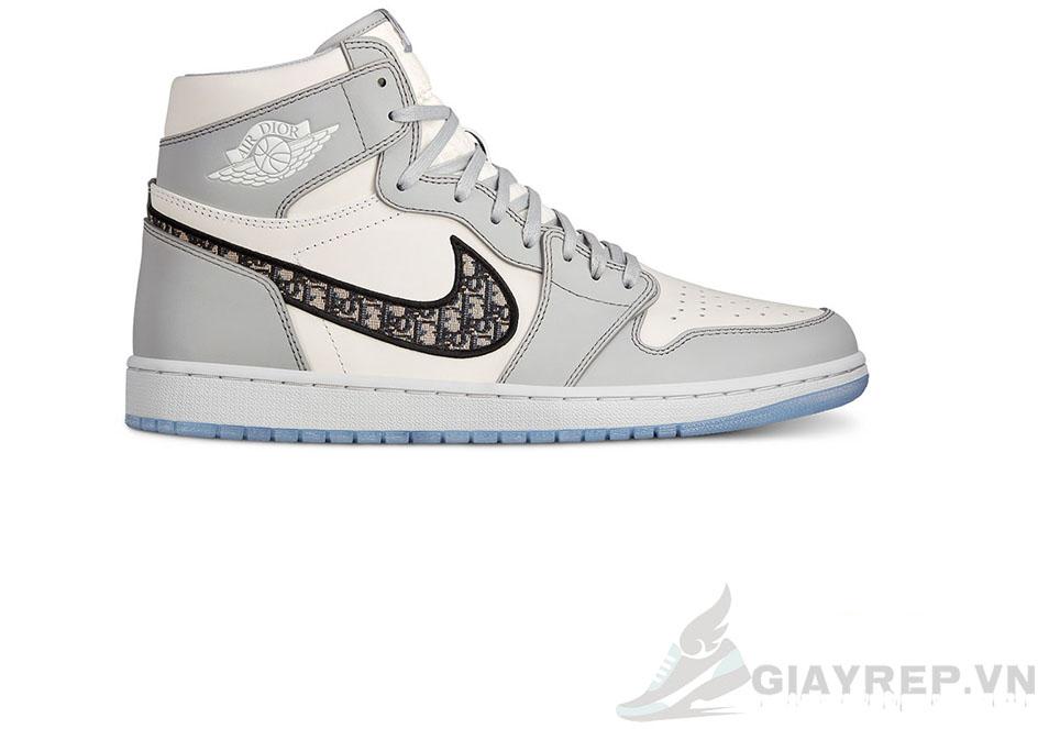 Giày Nike Air Jordan 1 Retro High Dior 2