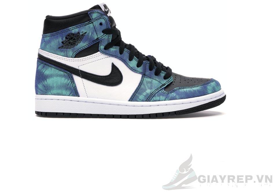 Giày Nike Air Jordan 1 Retro High Tie Dye 1