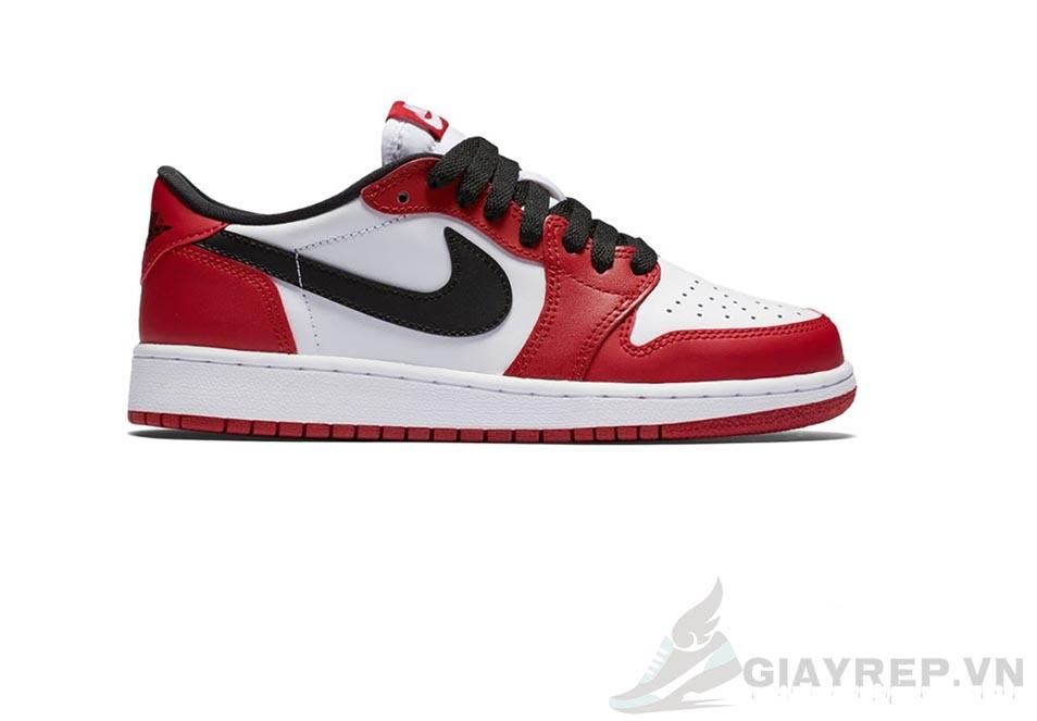 Giày Nike Air Jordan 1 Retro Low Chicago